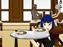 日本美女餐厅
