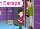 Escape From Shower Room