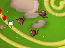 Bloons Tower Defence 4 Expansion