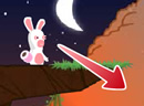 Raving Rabbits Travel in Time