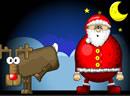 踢飞圣诞老人