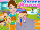 Oceanpark Manager