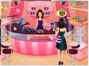 美女珠宝店