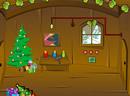 逃出圣诞小木屋