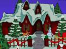 找回失踪的圣诞老人