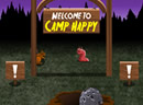 The Visitor Massacre At Camp Happy