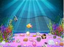 可爱小鱼养成-在漂亮的海底世界,依然是弱肉强食的世界,..