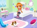 Cutie Yuki's Bedroom 2