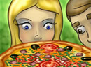barbie pizza