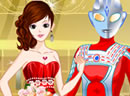 Ultraman Bride
