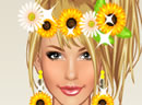 Sunflower Princess