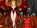 小恶魔解救大天使