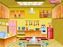 设计漂亮的现代厨房