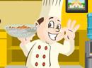 大厨教你做色拉