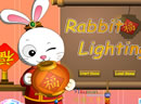 rabbit lighting