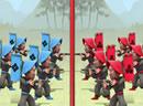 忍者武士大战