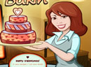 美女蛋糕店