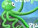 章鱼海底冒险