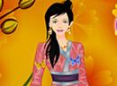 日本时尚美女装