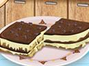 教你做提拉米苏蛋糕