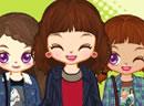 Sue trendy girl style