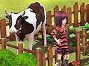 我的3D农场-我的3D农场是一个非常值得推荐的3d布置小游..