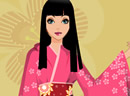 Asian Costumes DressUp