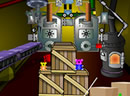 Toy Factory Escape 2