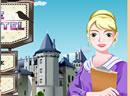 经营城堡宾馆