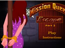 Mission Queen Escape 3
