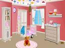 逃出粉红婴儿房间