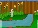 神秘花园逃脱