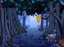 小仙女逃出魔鬼森林