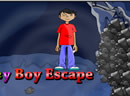 Crazyboy Escape