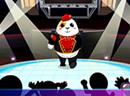 热舞的熊猫