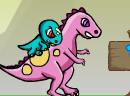 小恐龙向前冲