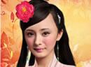 Oriental Beauty Yang Mi