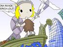 少女海盗历险记