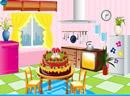 布置你的梦幻厨房