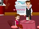 经营浪漫咖啡厅