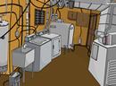 逃出动力机器室2