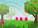 ★星探★苹果园