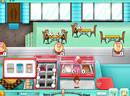 安娜经营冰淇淋店