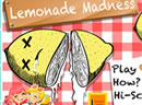 lemonade madness