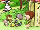 辛迪和兔兔的故事