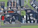逃出城市模型