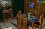 苏格兰古宅的秘密