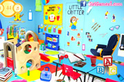 Kids Playroom Hidden Objec