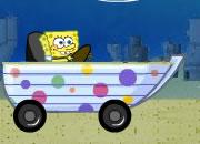 Sponge Bob Boat Ride