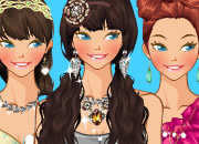 Fashion Vacation Dress Up